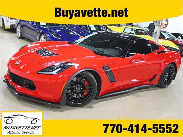 2015 Chevrolet Corvette (CC-1430585) for sale in Atlanta, Georgia
