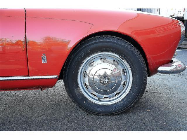1962 Alfa Romeo Giulietta Spider (CC-1435850) for sale in Port Washington, New York