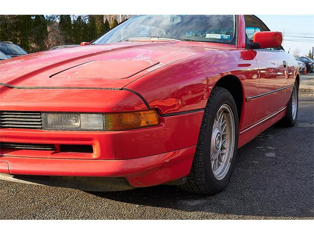 1995 BMW 8 Series (CC-1435852) for sale in Port Washington, New York