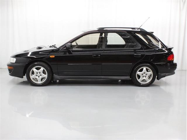 1995 Subaru Impreza (CC-1435863) for sale in Christiansburg, Virginia