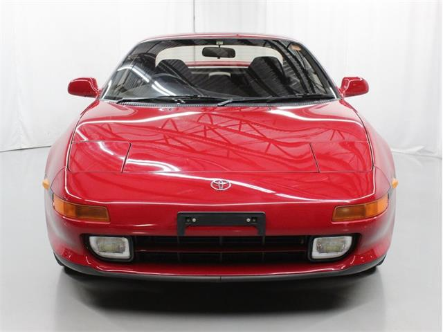1991 Toyota MR2 (CC-1435864) for sale in Christiansburg, Virginia