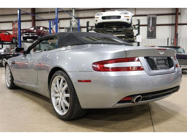 2006 Aston Martin DB9 (CC-1435866) for sale in Kentwood, Michigan
