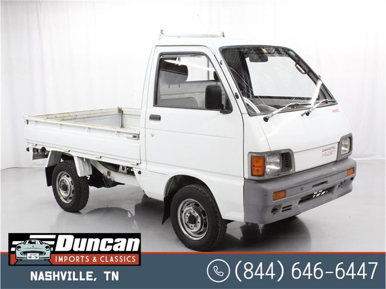 1990 Daihatsu Hijet (CC-1435869) for sale in Christiansburg, Virginia
