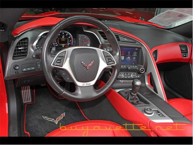 2014 Chevrolet Corvette (CC-1430587) for sale in Atlanta, Georgia