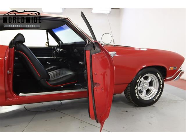 1968 Chevrolet Chevelle (CC-1435871) for sale in Denver , Colorado