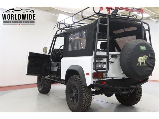 1994 Land Rover Defender (CC-1435872) for sale in Denver , Colorado