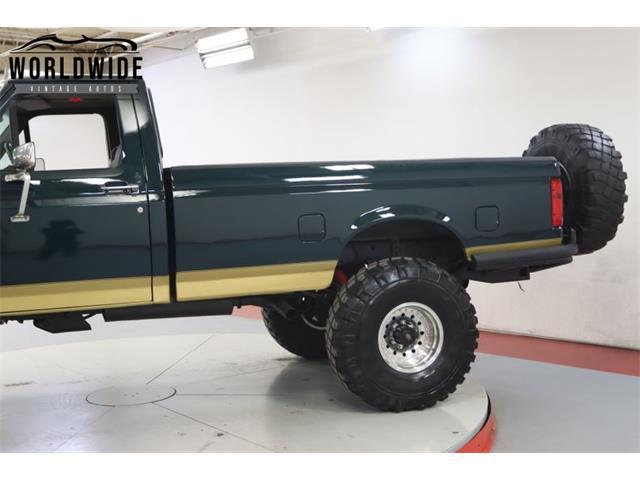 1989 Ford F250 (CC-1435873) for sale in Denver , Colorado