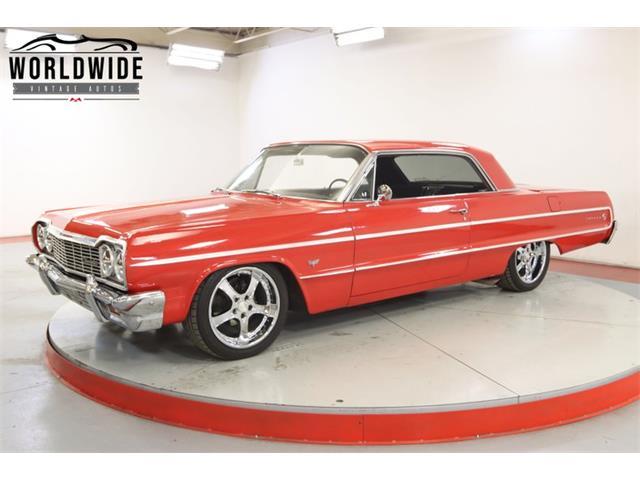 1964 Chevrolet Impala SS (CC-1435877) for sale in Denver , Colorado
