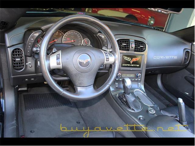 2011 Chevrolet Corvette (CC-1430588) for sale in Atlanta, Georgia
