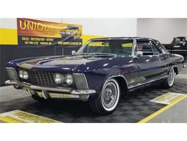 1964 Buick Riviera (CC-1435880) for sale in Mankato, Minnesota
