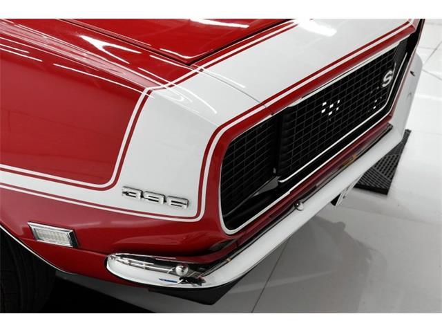1968 Chevrolet Camaro (CC-1435884) for sale in Volo, Illinois