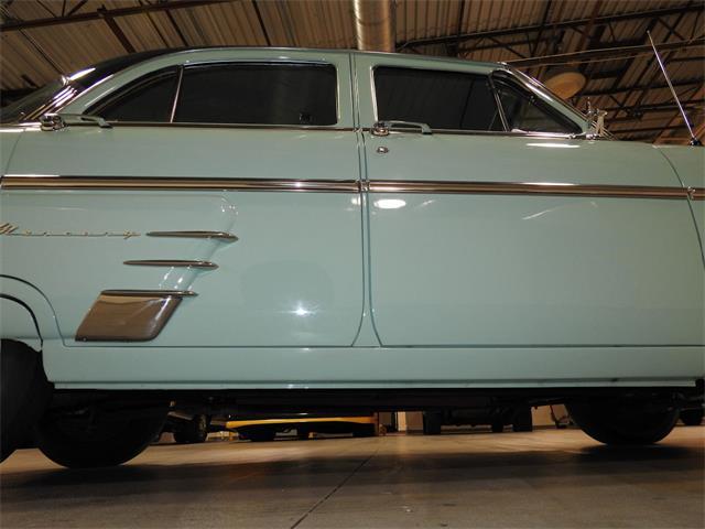 1953 Mercury Custom (CC-1435887) for sale in O'Fallon, Illinois