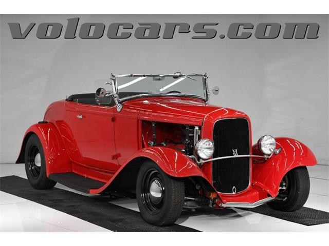 1932 Ford Roadster (CC-1435888) for sale in Volo, Illinois