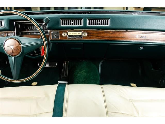 1976 Cadillac Coupe (CC-1435889) for sale in Plymouth, Michigan