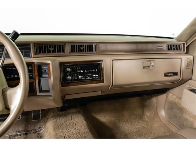 1991 Cadillac Sedan (CC-1435891) for sale in St. Charles, Missouri