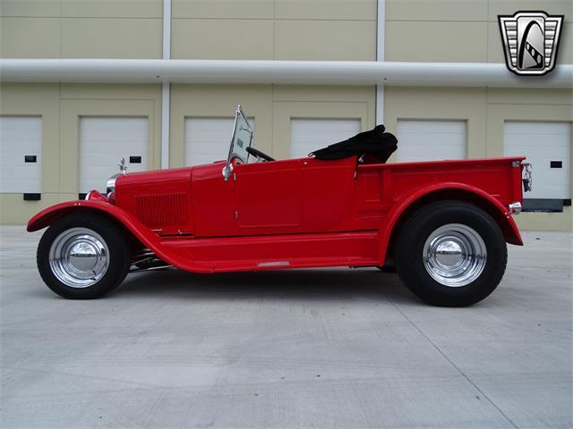 1927 Ford Roadster (CC-1435893) for sale in O'Fallon, Illinois