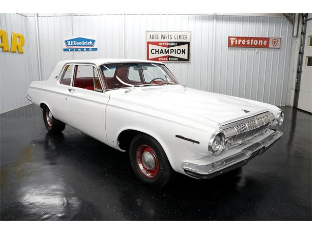 1963 Dodge Polara (CC-1435897) for sale in Homer City, Pennsylvania
