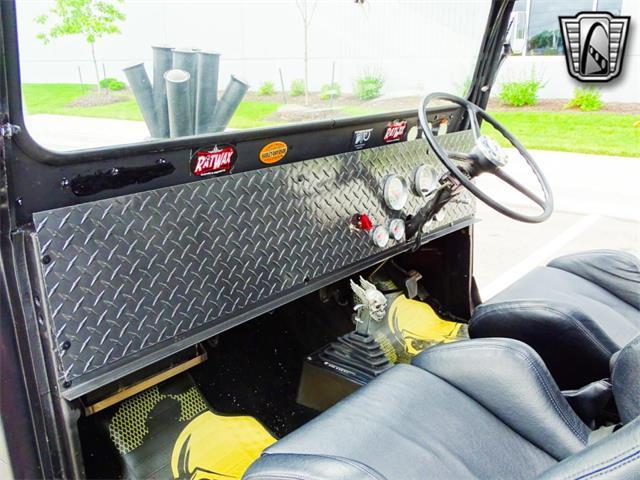 1976 AM General DJ (CC-1435900) for sale in O'Fallon, Illinois
