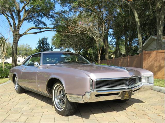 1966 Buick Riviera (CC-1435910) for sale in Lakeland, Florida
