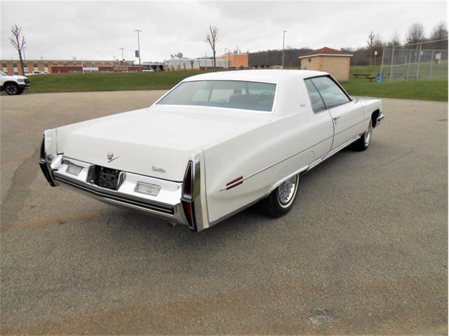 1973 Cadillac Coupe (CC-1435911) for sale in Greensboro, North Carolina