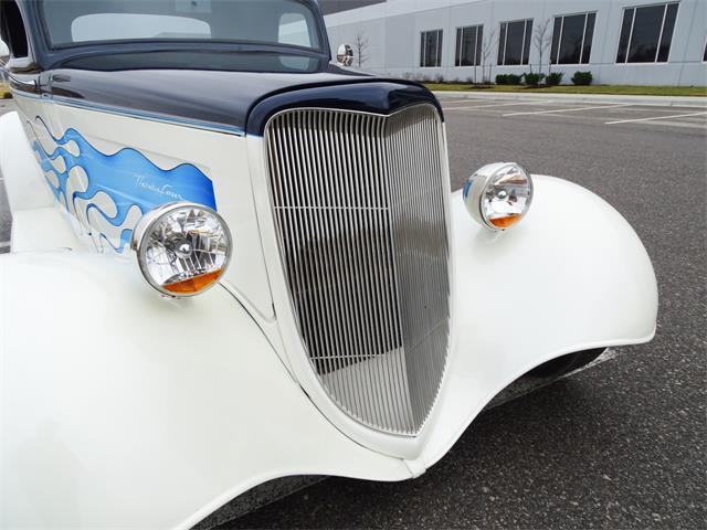 1934 Ford Deluxe (CC-1435921) for sale in O'Fallon, Illinois