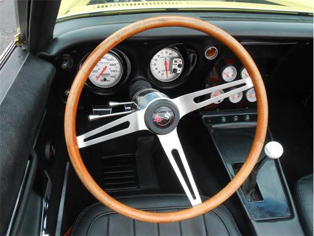 1968 Chevrolet Corvette (CC-1435924) for sale in Greensboro, North Carolina