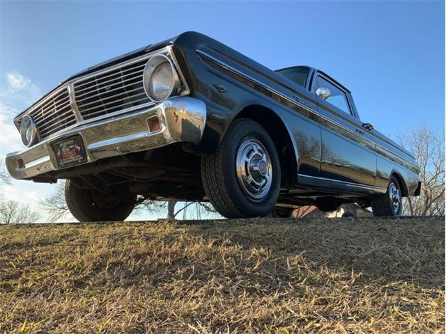 1965 Ford Ranchero (CC-1435926) for sale in Fredericksburg, Texas