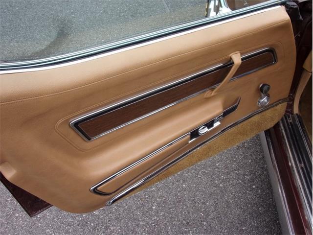 1974 Chevrolet Corvette (CC-1435927) for sale in Greensboro, North Carolina