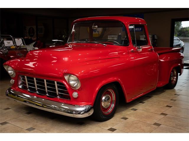 1956 Chevrolet 3100 (CC-1435929) for sale in Venice, Florida