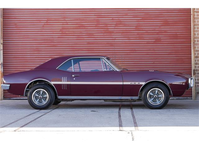 1967 Pontiac Firebird (CC-1435936) for sale in Reno, Nevada