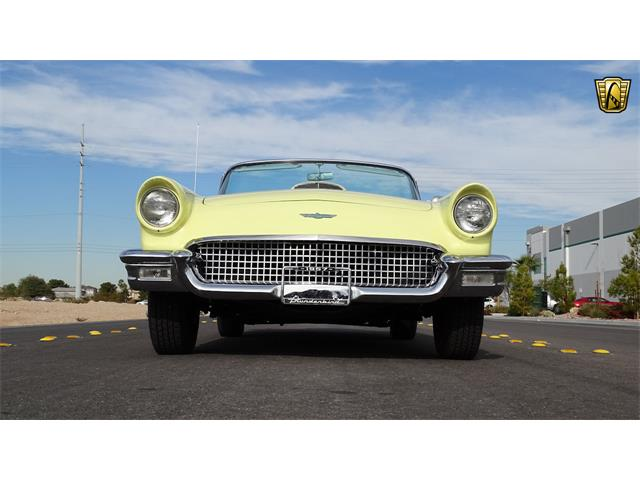 1957 Ford Thunderbird (CC-1435937) for sale in O'Fallon, Illinois