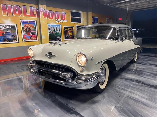 1955 Oldsmobile 88 (CC-1435939) for sale in West Babylon, New York
