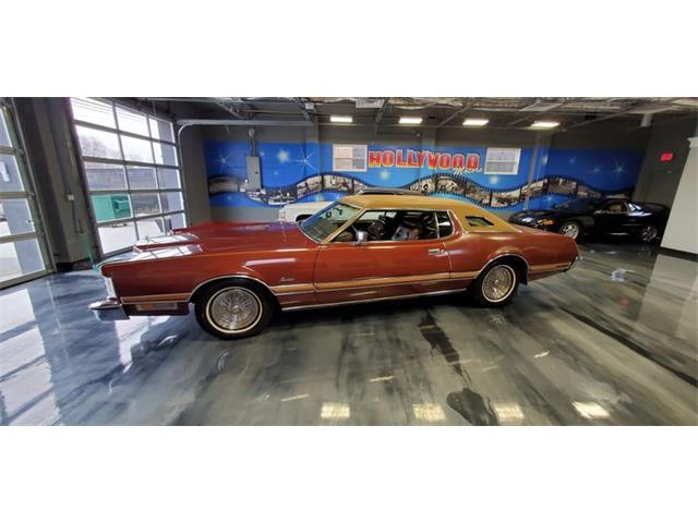 1973 Ford Thunderbird (CC-1435942) for sale in West Babylon, New York