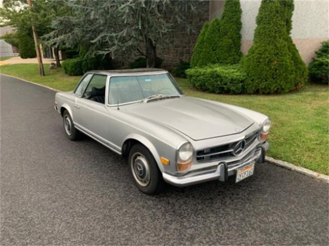 1970 Mercedes-Benz 280SL (CC-1435944) for sale in Astoria, New York