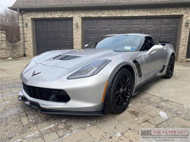 2015 Chevrolet Corvette (CC-1435945) for sale in Sarasota, Florida