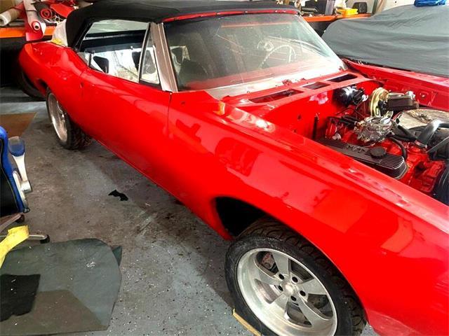 1968 Pontiac LeMans (CC-1435953) for sale in Delray Beach, Florida