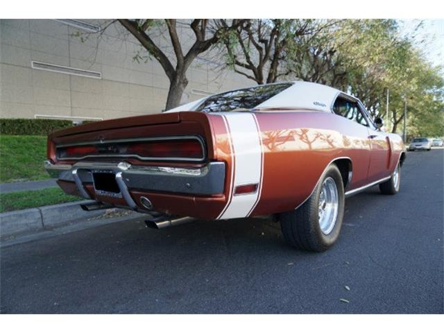 1970 Dodge Charger R/T (CC-1435960) for sale in Torrance, California