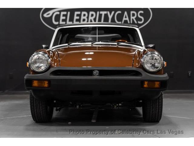 1979 MG Midget (CC-1435973) for sale in Las Vegas, Nevada
