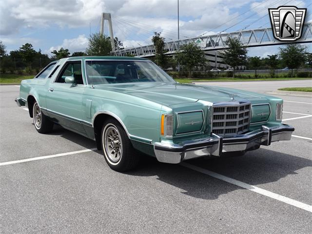 1979 Ford Thunderbird (CC-1435979) for sale in O'Fallon, Illinois
