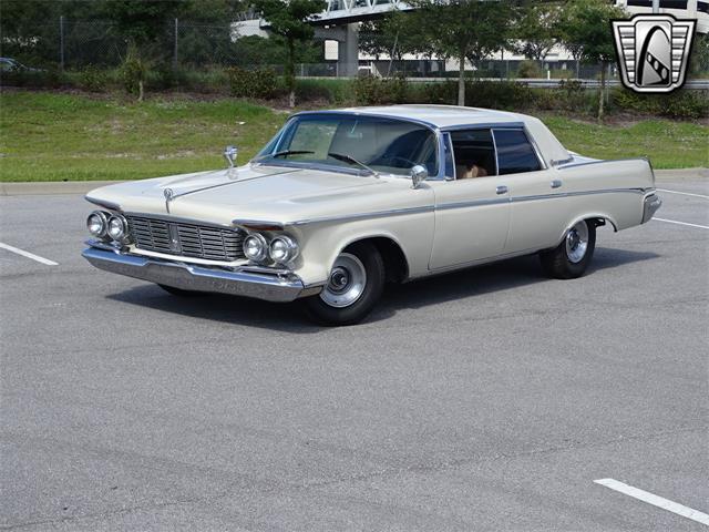 1963 Chrysler Imperial (CC-1435984) for sale in O'Fallon, Illinois