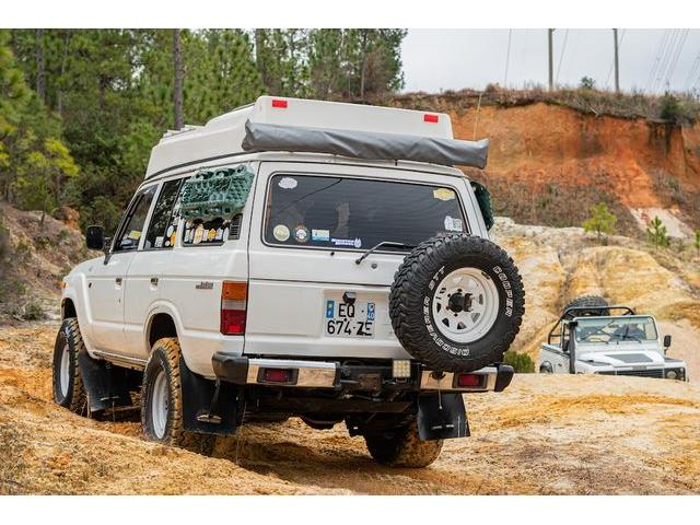 1987 Toyota Land Cruiser FJ (CC-1435990) for sale in Aiken, South Carolina