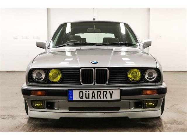 1989 BMW 3 Series (CC-1435993) for sale in Sherman, Texas
