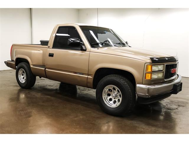1994 GMC 1500 (CC-1435998) for sale in Sherman, Texas