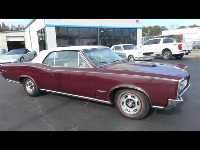 1966 Pontiac GTO (CC-1436002) for sale in Greenville, North Carolina