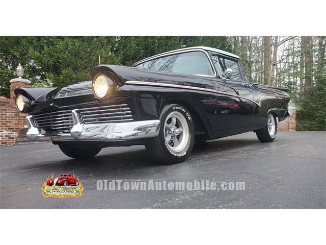 1957 Ford Ranchero (CC-1436005) for sale in Huntingtown, Maryland