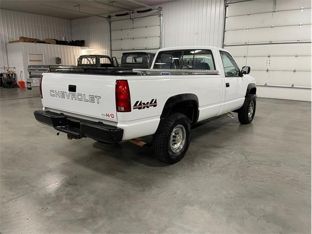 1989 Chevrolet K-2500 (CC-1436007) for sale in Holland , Michigan