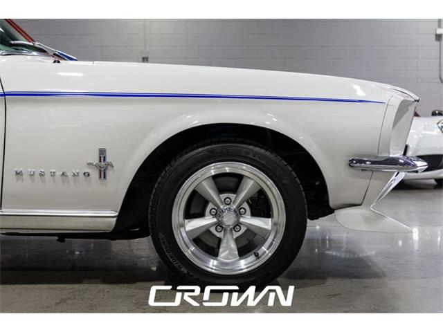 1967 Ford Mustang (CC-1436008) for sale in Tucson, Arizona