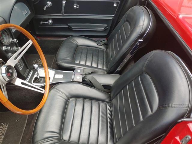 1966 Chevrolet Corvette (CC-1436010) for sale in N. Kansas City, Missouri