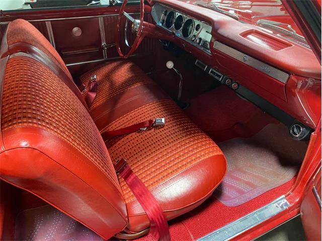 1964 Chevrolet Chevelle (CC-1436012) for sale in Savannah, Georgia
