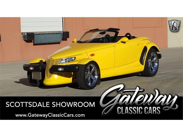 2000 Plymouth Prowler (CC-1436013) for sale in O'Fallon, Illinois
